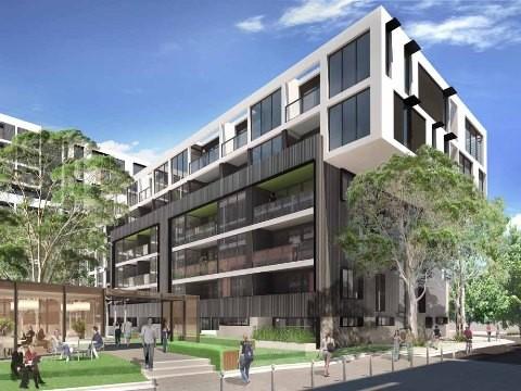 Dko architecture designs new precinct in melbourne for Apartment design melbourne