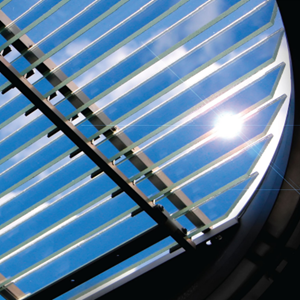 Suncentral System Delivers Sunlight To Dark And Shadowy