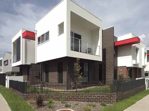 AE2 Ermington NSW project