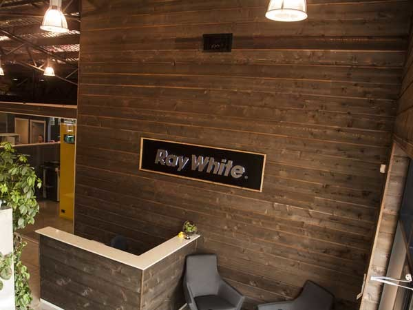 The Ray White Office