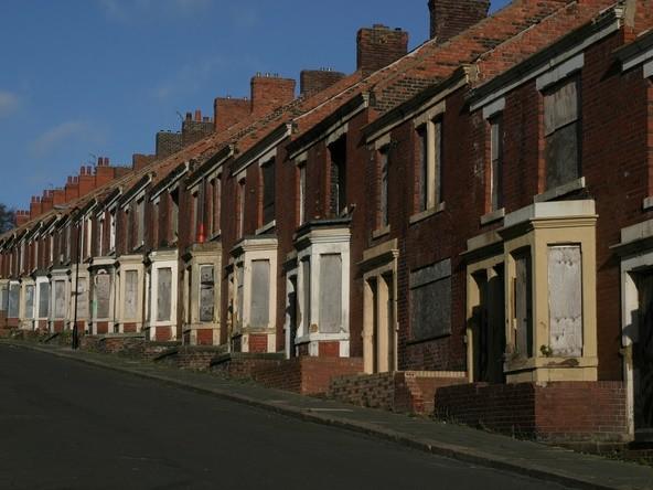 Englishman S Castle Slum Or Cultural Icon The Fall And
