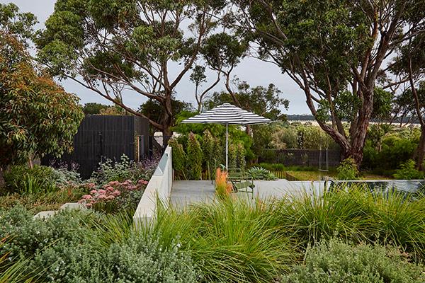coastal woodland garden robyn barlow