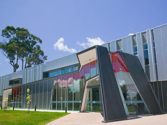 Image: The University of Tasmania