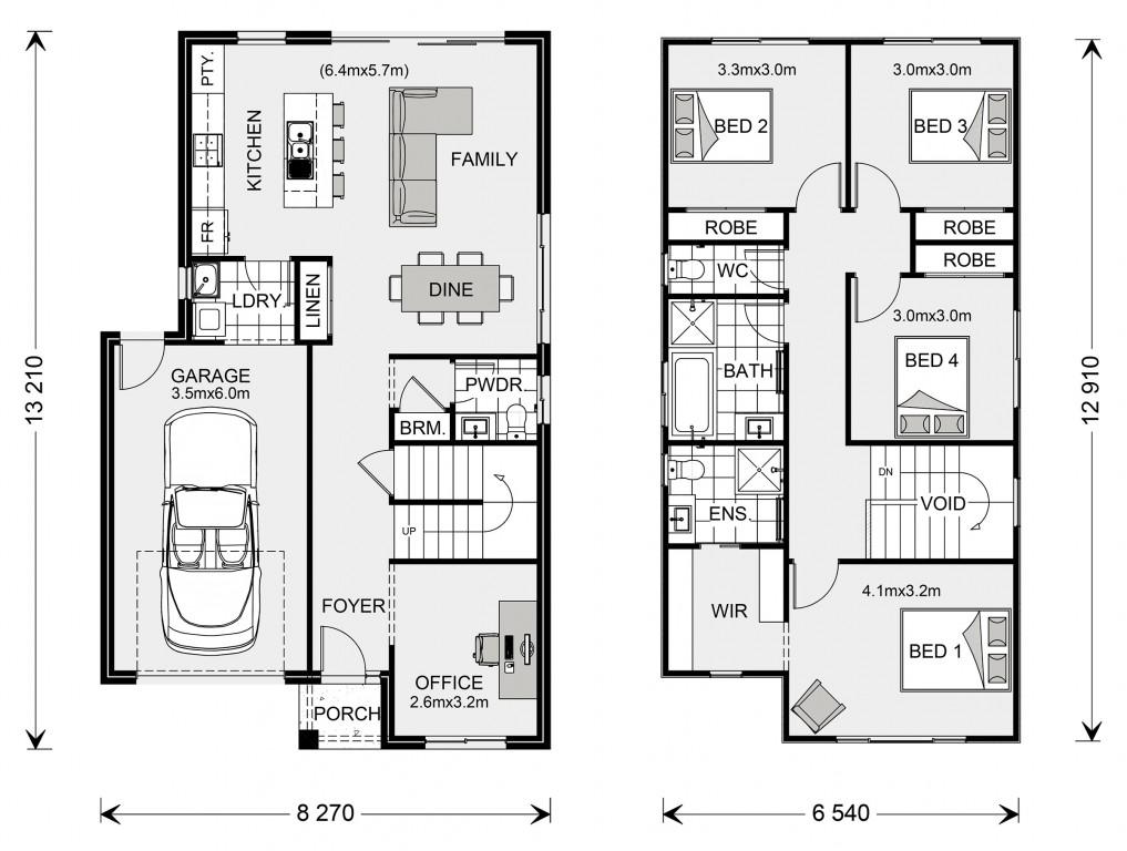 Parkdale 179 Plan