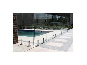 Diy Glass Fencing Kits Available From Dimension One Glass Fencing Architecture Design