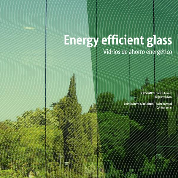 Cricursa Energy Efficient Glass