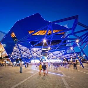 2014 Wa Architecture Awards Entrants Presentation To