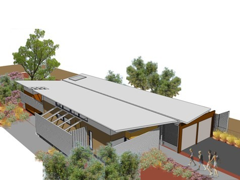 Award Winning Kimberley Housing Solution Goes To Market