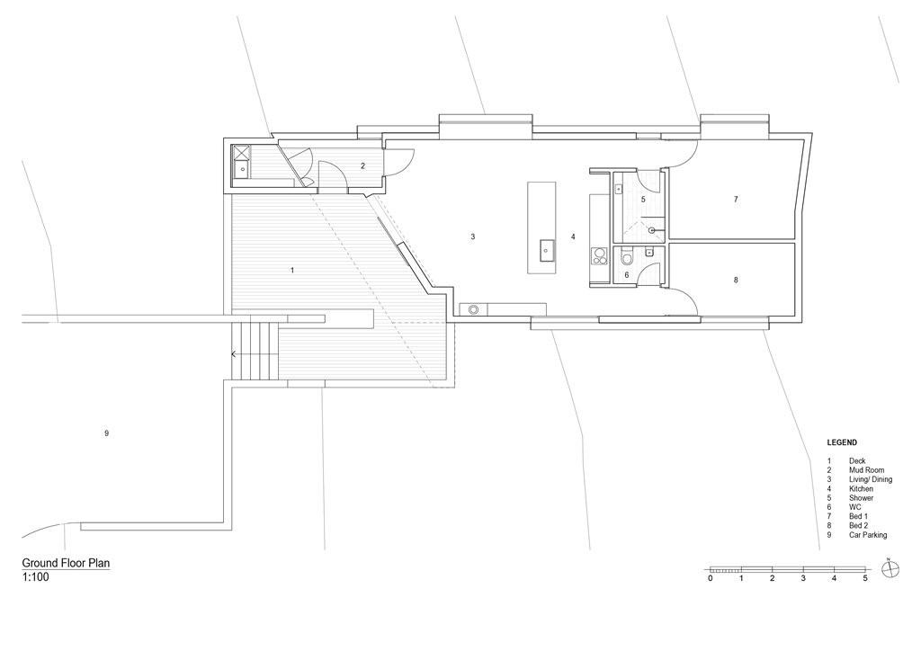 Prospect House Plan