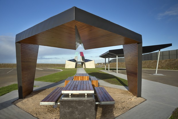 Fifty seven shortlisted for 2013 bpn sustainability awards for Beach house designs geelong