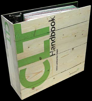 Canadians Launch A Cross Laminated Timber Guide