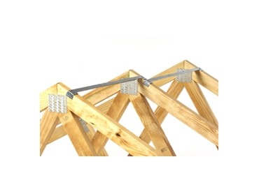 Mitek Australia Offer A Safer Way To Install Roof Trusses Architecture Design