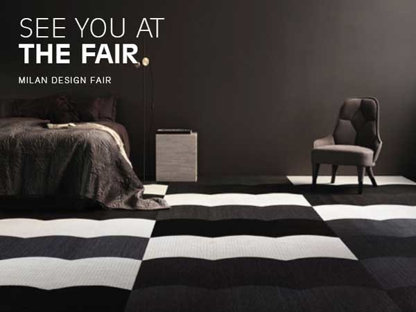 Milan Design Fair