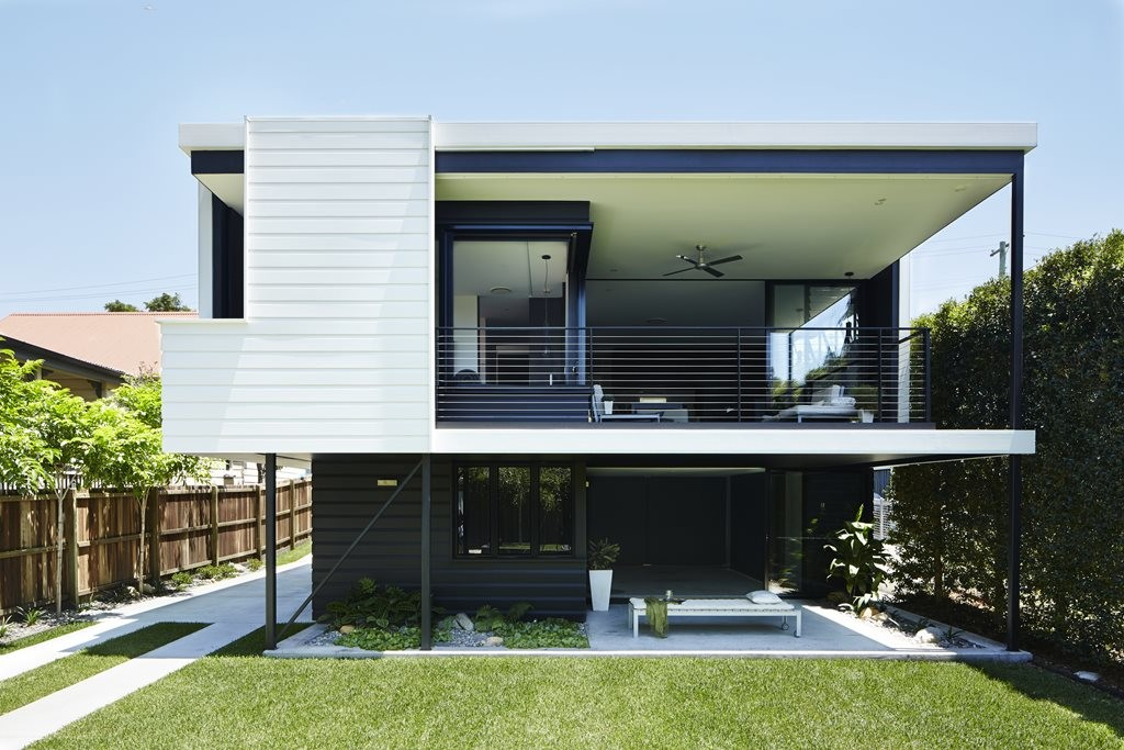 On budget on brief bureau proberts architect designs and for Design my own home extension