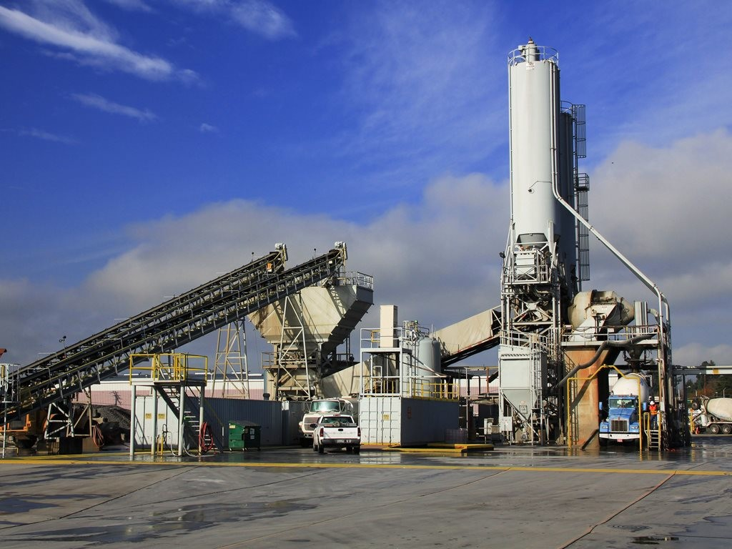 New Standard For Cement Concrete And Concrete Products