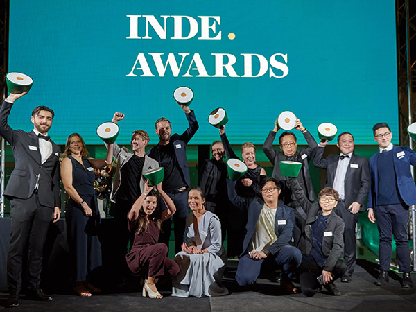 INDE.Awards introduces inaugural one-day conference