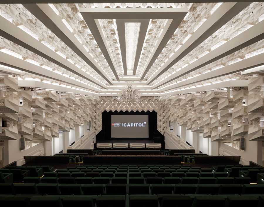 Restoring an Art Deco icon to its former glory | Architecture & Design