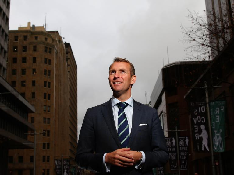 Planning Minister Rob Stokes is confident the new amendments will improve the quality and turnaround of developments within NSW. Image: Cameron Richardson/News Corp