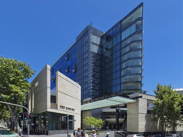 Profile cox richardson architects 39 joe agius for Cox architecture