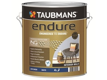 Taubmans Endure Low Sheen