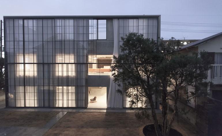 Chrofi Receive Prize At International Architecture Review