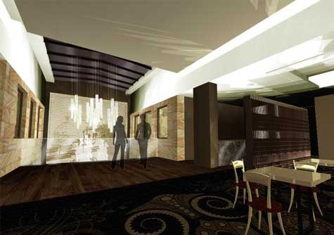 Newcastle post office developer goes bust architecture for Office design newcastle