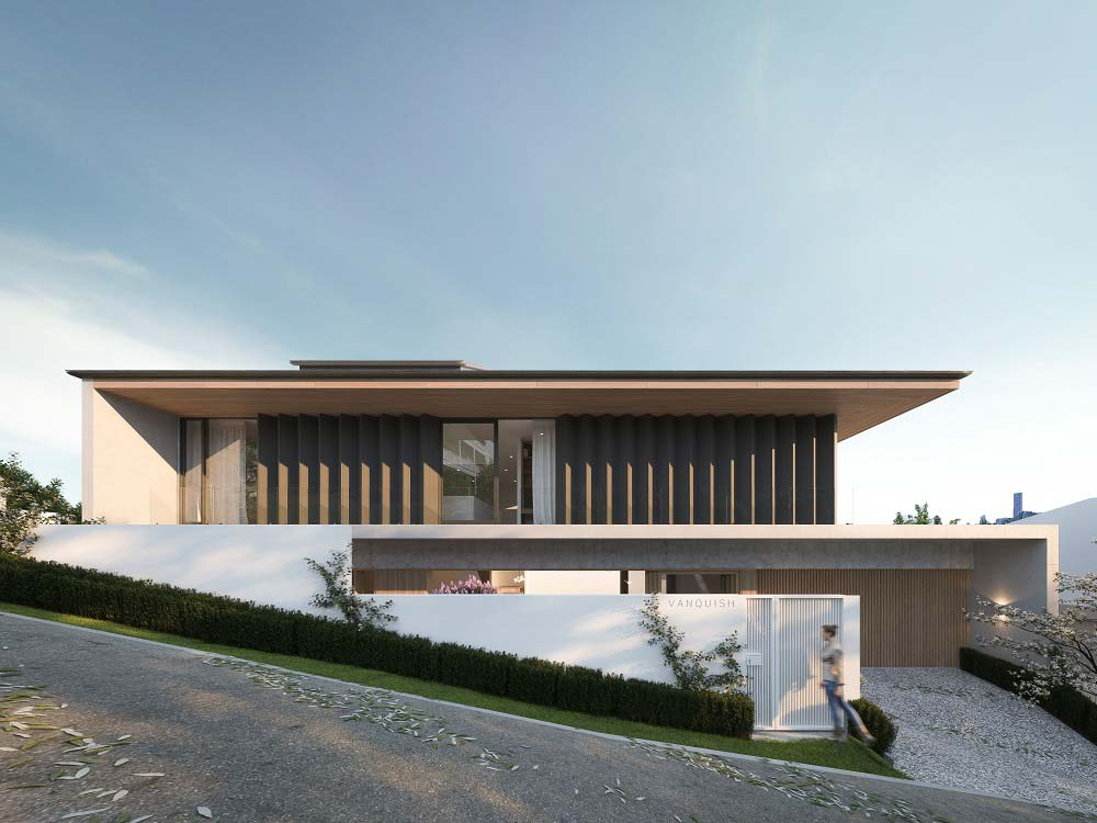 New Brisbane passive house designed to fight against climate change | Architecture & Design