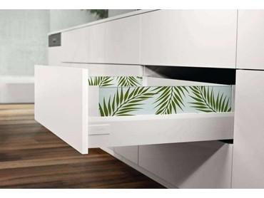 Blum Australia 39 S Tandembox Intivo Design Configurator For More Kitchen Pull Out Possibilities