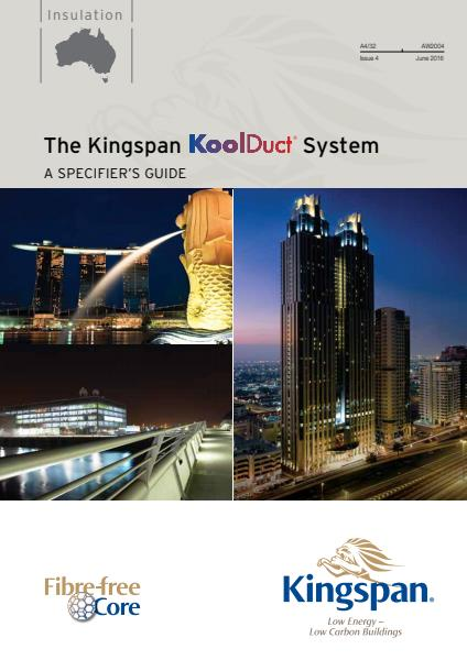 KoolDuct Spec Manual
