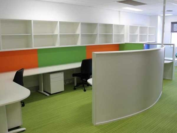 Case Study Nolan Carpet Tiles Installed At New Qci Bookkeeping Fitout Architecture Design