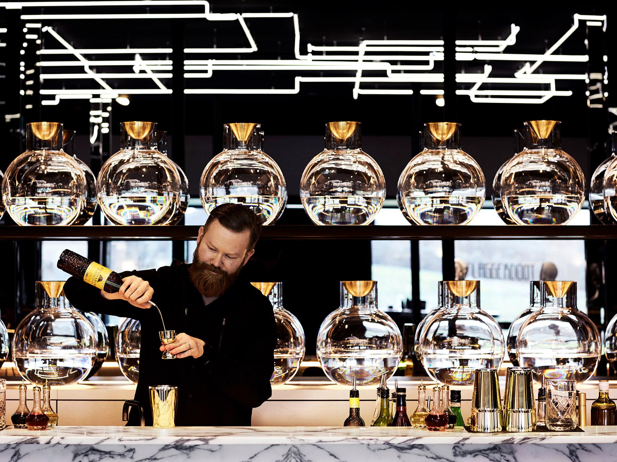 Studio Ongarato Wins Global Hospitality Design Award