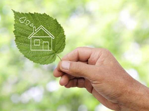 Building green is helping homeowners increase the asset value of their properties