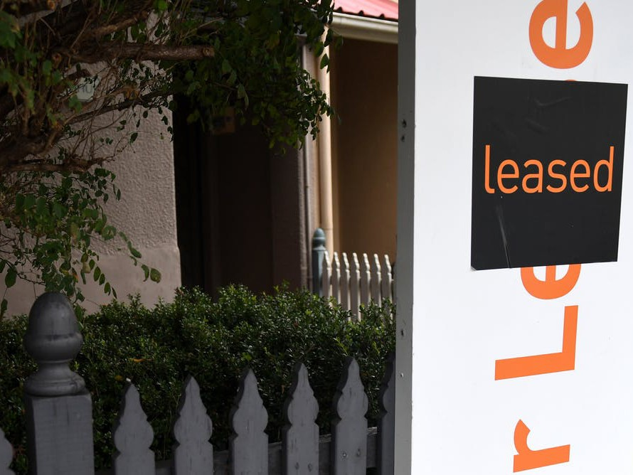 "The typical landlord is still the conventional ""mum and dad"" investor. However they are also mostly high-income and high-wealth households. Image: Paul Miller/AAP"