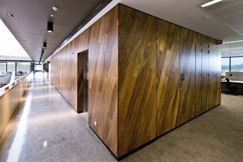 The Art Of Timber Architecture And Design