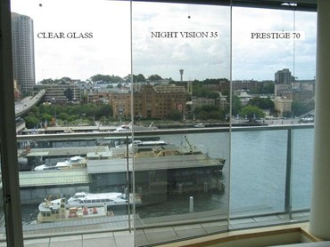 3m Prestige Clear Window Film Delivers For Sydney Cbd