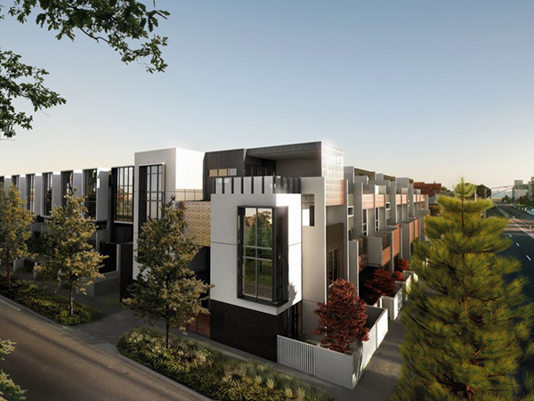 Mirvac & Milieu collaborate in Build-to-Rent community