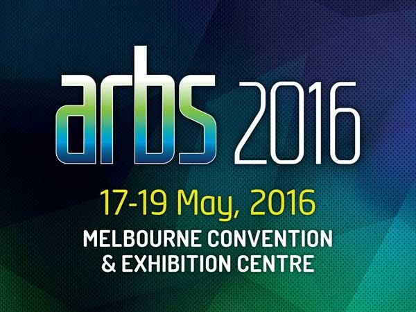 ARBS 2016 offers a platform to showcase innovation and emerging trends in the built environment