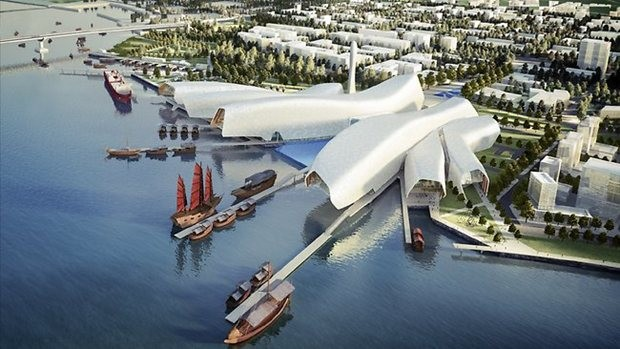 Top 10 architecture design articles of 2013 and have a for Cox architecture