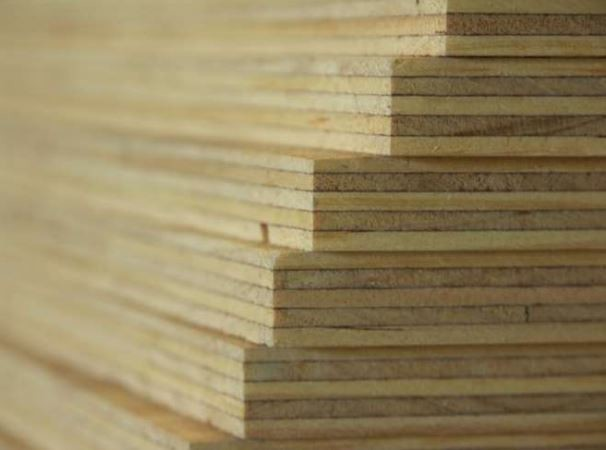 Imported plywood products don't have to meet Australia's strict standards for formaldehyde emissions