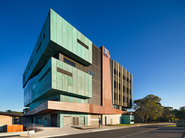 The University of Melbourne Veterinary School ...