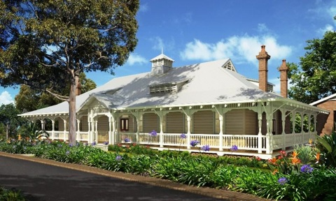 Australand 39 S Cconverted Heritage Buildings Now Available
