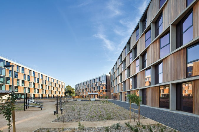 National architecture awards 2012 residential for Residential architect design awards