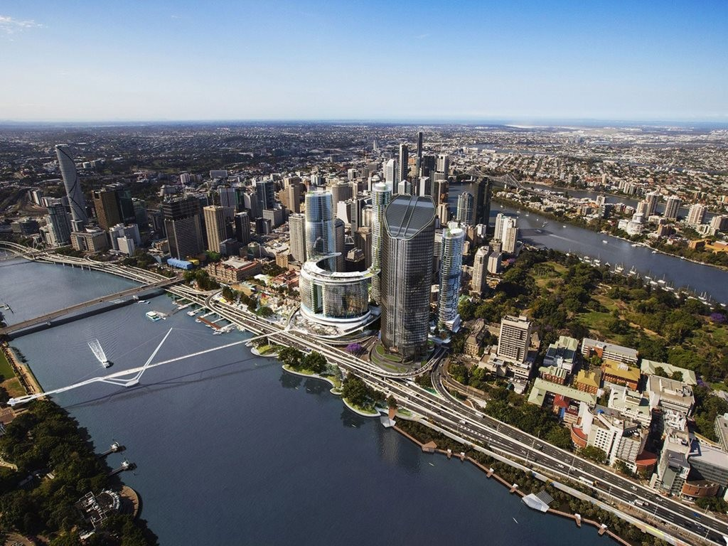 Brisbane Casino Project Under Threat