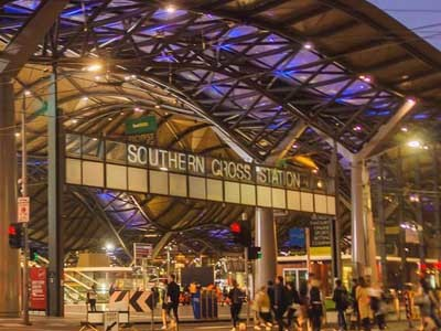 Southern Cross (Melbourne)