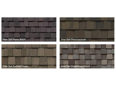 Landmark Series Timber Look Shingles Architecture And Design