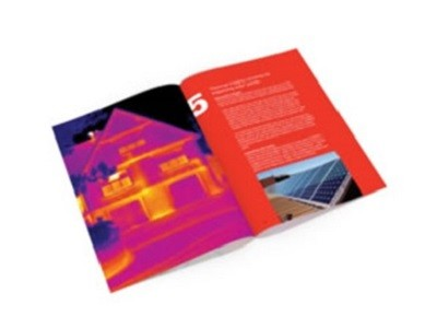 FLIR's Thermal Imaging Guidebook for Building and Renewable Energy Applications