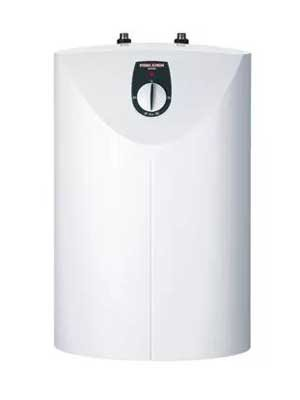 SNU 5 compact storage water heater