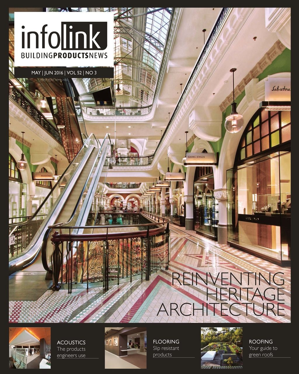 Magazine architecture and design for Free architecture magazines