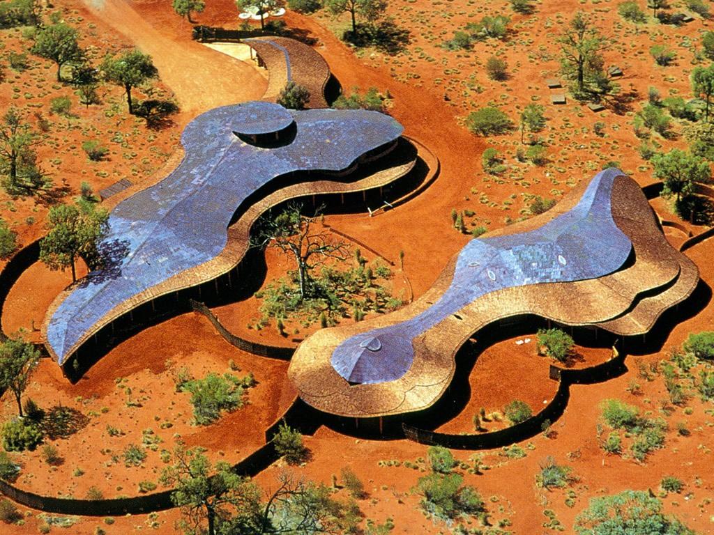 Queensland Symposium Discussing Indigenous Architecture
