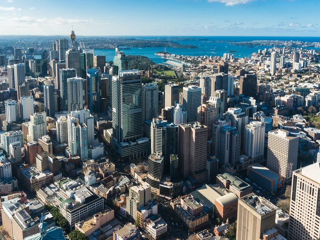 Over the past decade, the harbour city's population increased by 18 percent, or up to 60 percent of the state's population, while at the same time, the rest of NSW only grew by 9 percent when compared to the 2011 national census. Image: www.hotelmanagement.net
